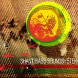 Shanti Bass Podcast 003 - Munk & Nerd