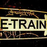 DJ E-Train