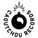 Caoutchou takeover Nachtschade Radio #5 - UrgentFM 28102018