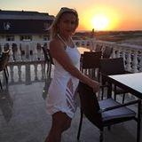 Dyshekova Sarina