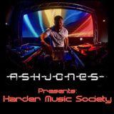 HarderMusicSociety