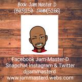 Jam Master D