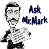 Ask Mr Mark - The Podcast