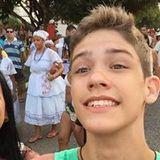 João Vitor Araújo