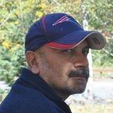 Masood Sherwani