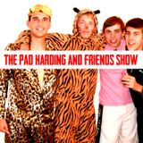 Pad Harding