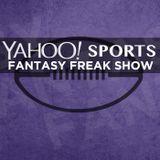 Yahoo Fantasy Freak Show Ep 76 12/1/15