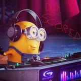 DJ Scored