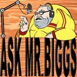 Show #0031 – Mr. Biggs needs a model number