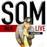 SOM Talk Live: Ernie Hudson Talks New Shows & Movie Projects!