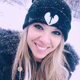 Krissy Vanderwoude