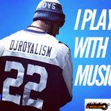 DJ Royalism