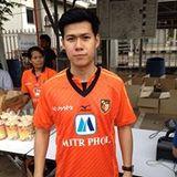 Pop Manaspong