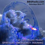 Spiritual Emergency Training, May 30, 2015
