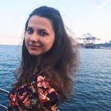 Anastasia Khilevska