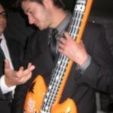Nahum Alejandro