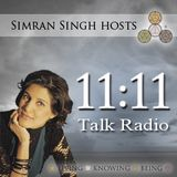 Encore: Simran Singh: Conversations With The Universe