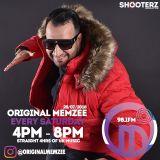 Tunes 2 Blow June Edition 2013 Vol 1 Presented By Original DJ Memzee