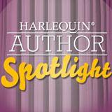 Harlequin Author Spotlight