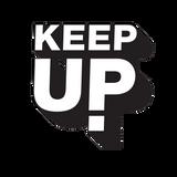 Keep Up! Podcast #9