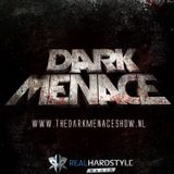 Sasha F Vs Rooler @ The Dark Menace Show #186