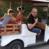 Taxi Gödöllő Tóth Balázs