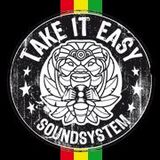 """BABYLON IS BURNING "" Take it easy sound system mixtape  2k11 megamix"