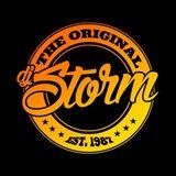 THE ORIGINAL DJ STORM