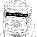 udontnomemusic