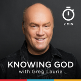 Knowing God -- Thursday, August 16, 2018