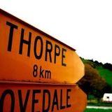 David Thorpe
