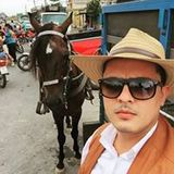 Cristian Flores Aguirre