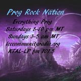 Prog Rock Nation