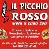Michele Picchiorosso Loglisci