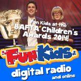 Fun Kids at the BAFTA Children