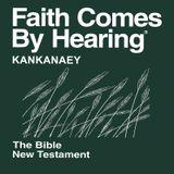 Kankanaey Bible (Non-Dramatize