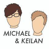 Michael And Keilan