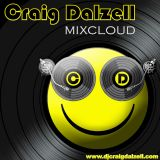DJ Craig Dalzell Mixes