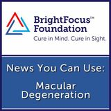 Age-Related Macular Degeneration (AMD): Your Questions Answered