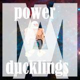 MASER  Power Ducklings