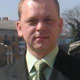 Dmitry Titarenko