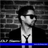 DJ Sway Electro Fusion mix Nov 2011