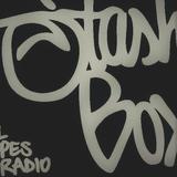 Stashbox Radio No. 2 // UFA PALAVA Live @ Stashbox Oct 31th 2015