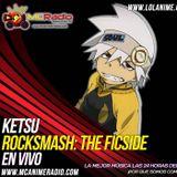 RockSmash: The FicSide