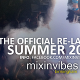 Kizza Bassline DeeJay - The Commercial Mixes Part 1 (Mixin Vibes Birmingham)