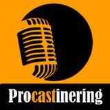 Studentpodcast om prokrastiner