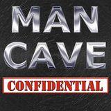 Man Cave Condfidential