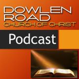 Dowlen Road Church of Christ