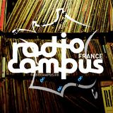 FLABAIRE 60min dj-mix | résidence label D.KO | Campus Club [premiere]