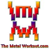 The Metal Workout - Volume 1 (Speed, Power & Core)